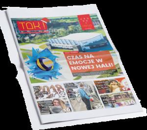 Oficjalna gazeta Urzędu Miejskiego w Nysie